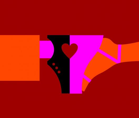Anatomia miłości